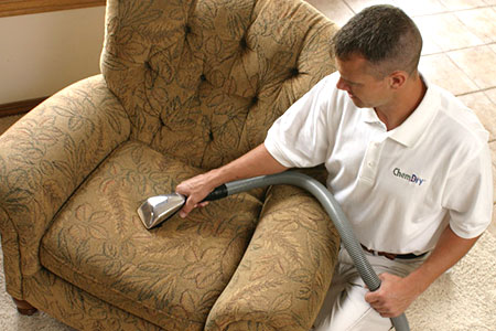 Southern California Upholstery Cleaning Chem Dry